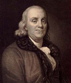 benjamin-franklin-biographie