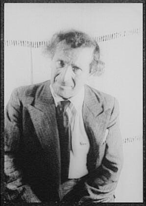 Encyclop die de l 39 agora marc chagall for Biographie de marc chagall