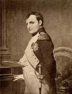 encyclopedie napoleon bonaparte