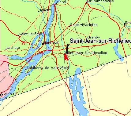 saint jean sur richelieu women Search or browse ratemds for trusted reviews & ratings on hospitals & facilities in saint-jean-sur-richelieu, qc we're the original doctor ratings site with over 2 million reviews.