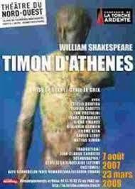 Timon d'Athènes