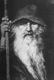 Odin (Wotan)