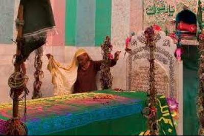 Heer et Ranjha