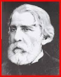Tourgueniev Ivan