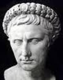 Gaius Calvisius
