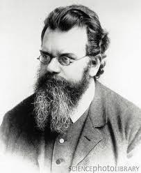 Boltzmann Ludwig