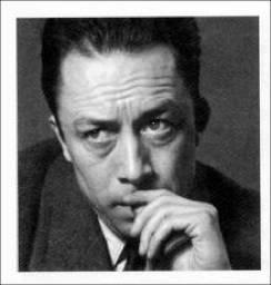 Camus Albert