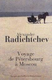 Radchtchev Alexandre