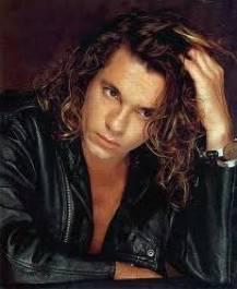 Hutchence Micha