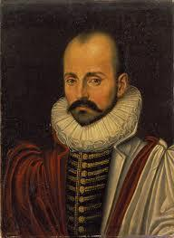 Montaigne Michel de
