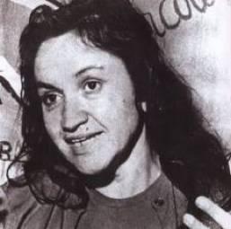 Violete Parra