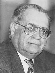 Beregovoy Pierre