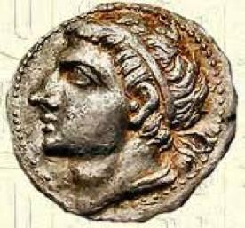 monnaie Cléoméne III